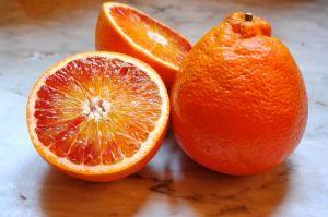 Oranges Tarocco (photo : aromacucinatypad)